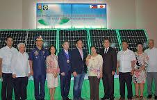 JapPhil Solar project