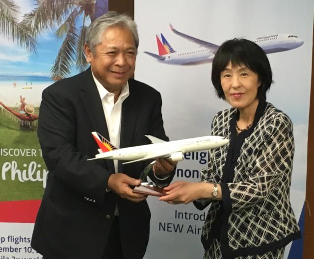 JJB wd Hokkaido governor